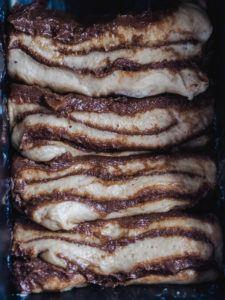 opskrift på gammeldags kanelbrød