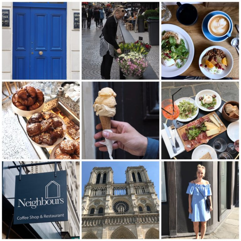 Rejseguide: Paris - byernes by