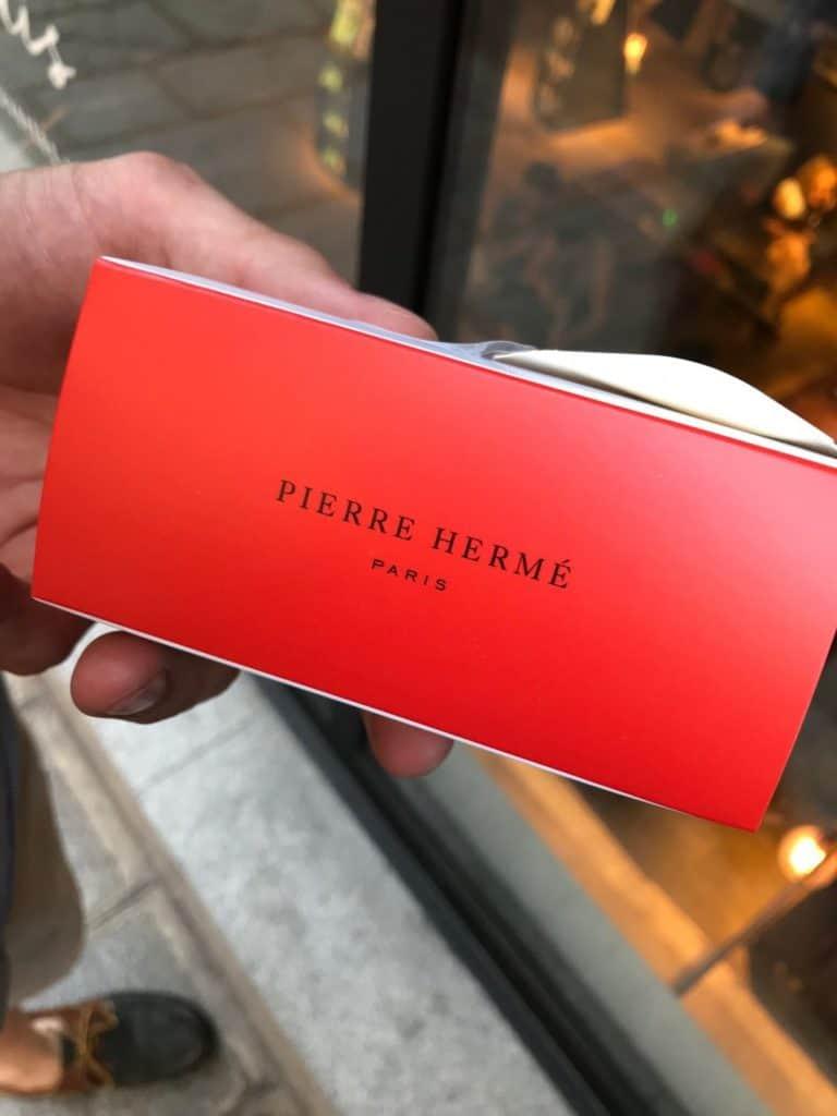Pirre Hermé Paris