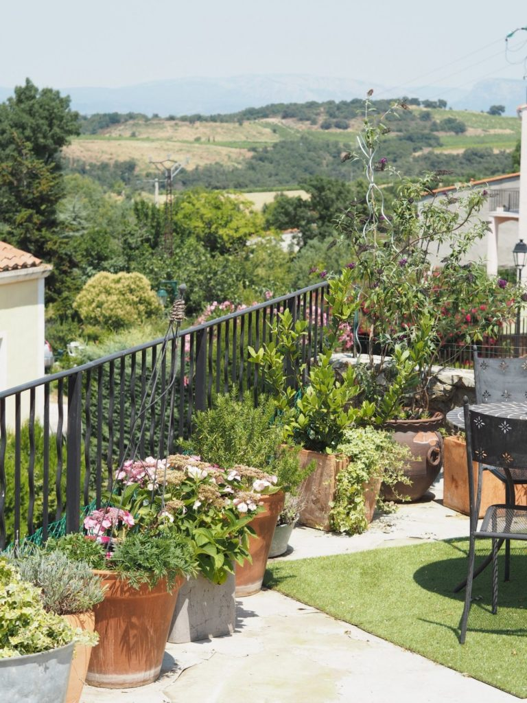 Pyrenæerne i Frankrig og Spanien 13