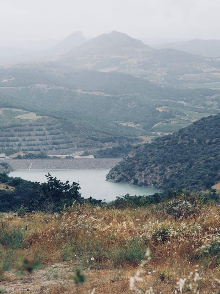Pyrenæerne i Frankrig og Spanien 8