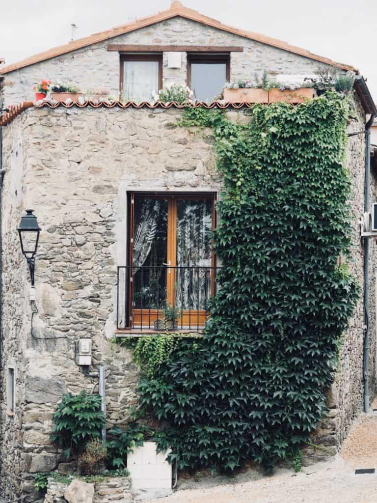 Pyrenæerne i Frankrig og Spanien 12