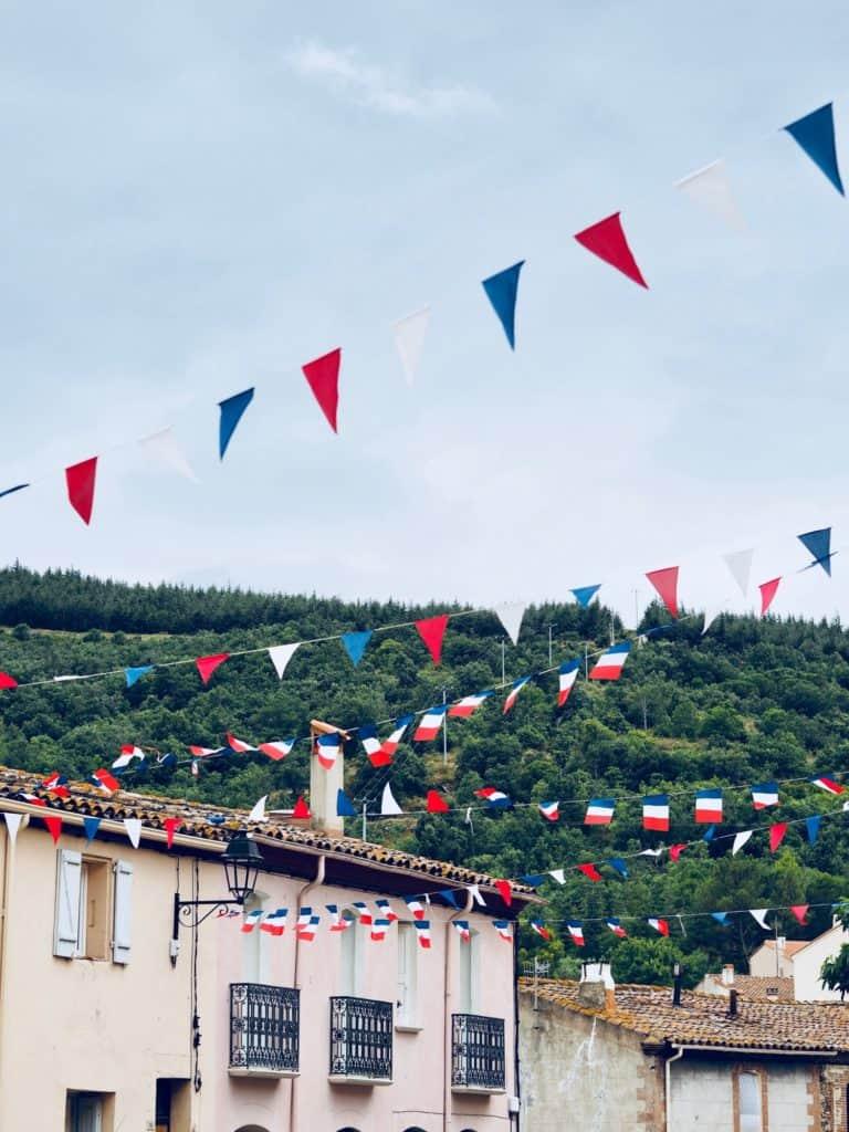 Pyrenæerne i Frankrig og Spanien 5