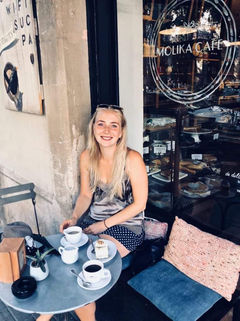 Rejseguide til Barcelona