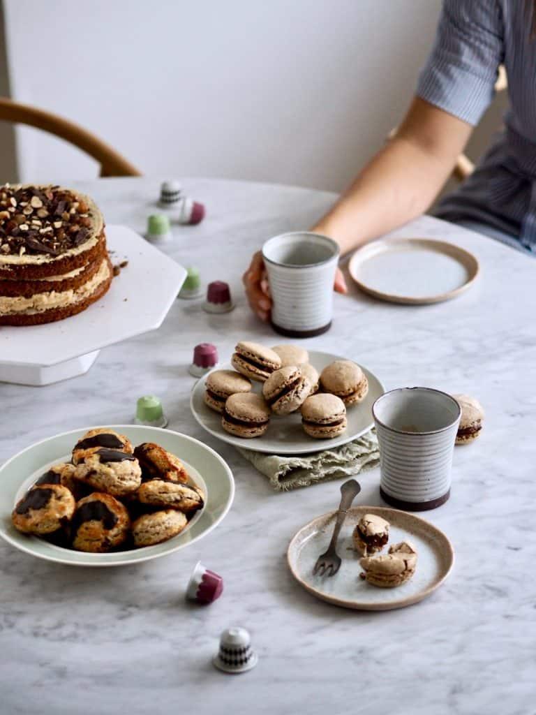 Rugbrødslagkage-med-kaffeganache