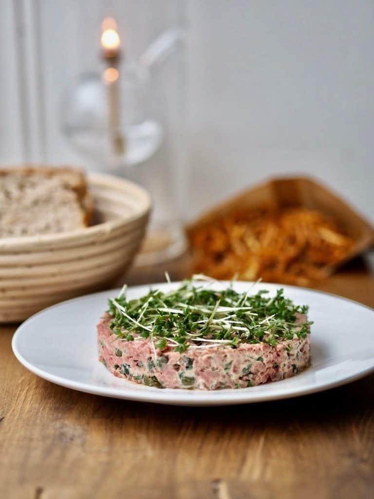 Tatar: et gastronomisk koncept