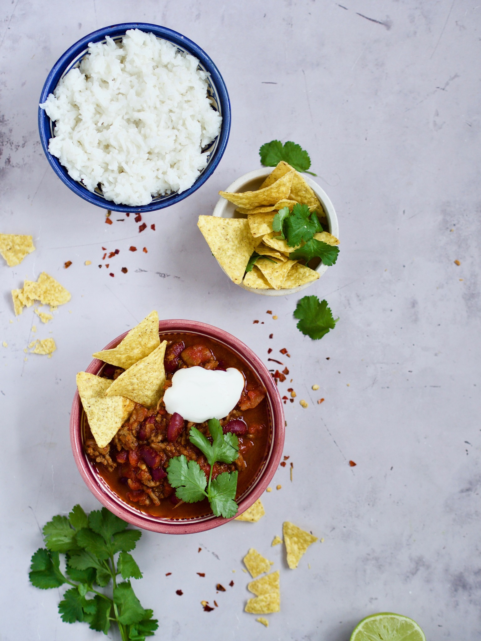 Chili con carne opskrift til børn