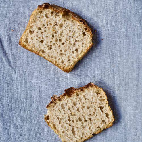 Toastbrød opskrift