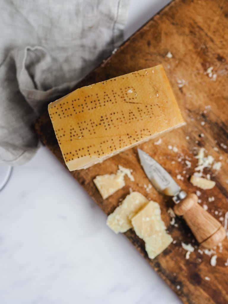 Original pasta Alfredo opskrift