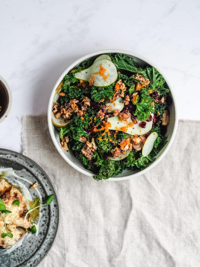salat til knoldselleri
