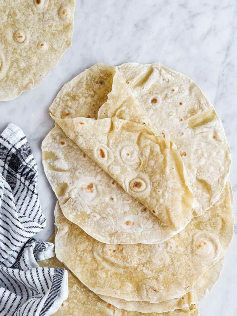 Hjemmelavet tortillas pandekager-1