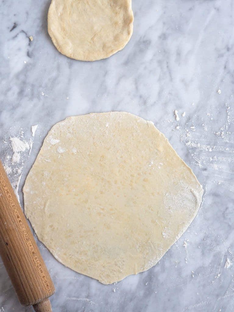 sådan laver man tortillas pandekager