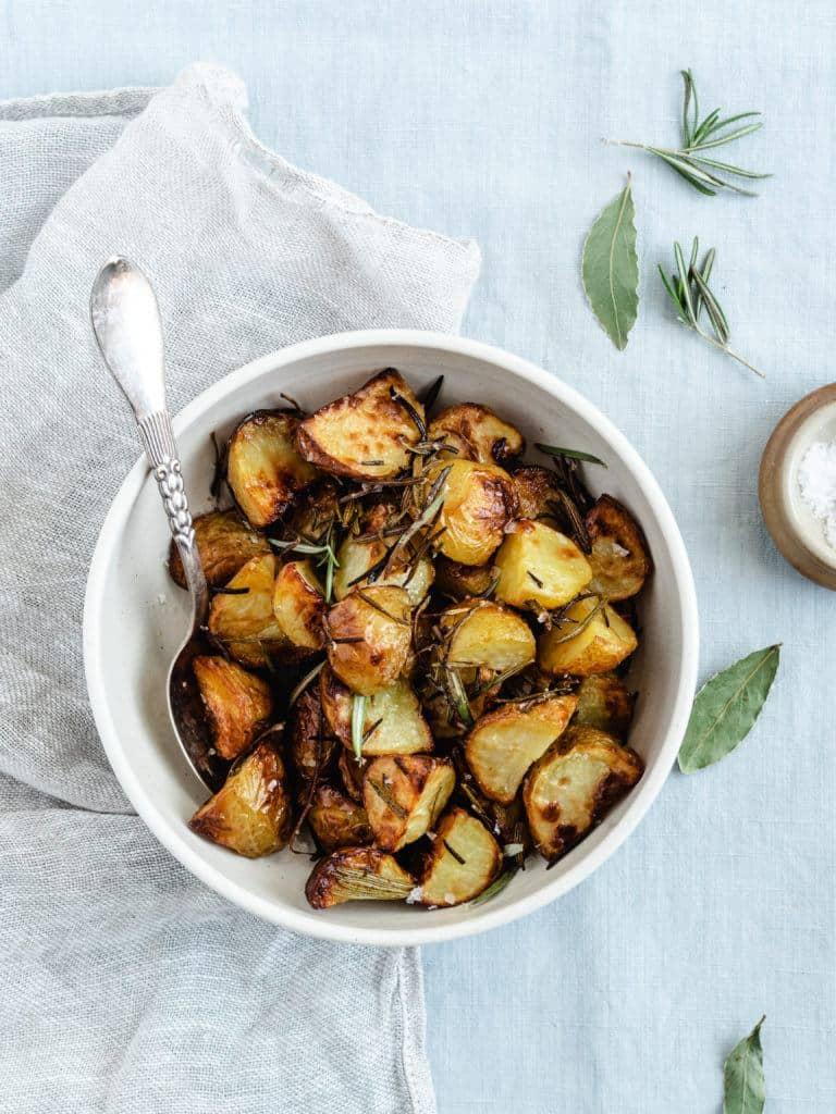 Rosmarin kartofler