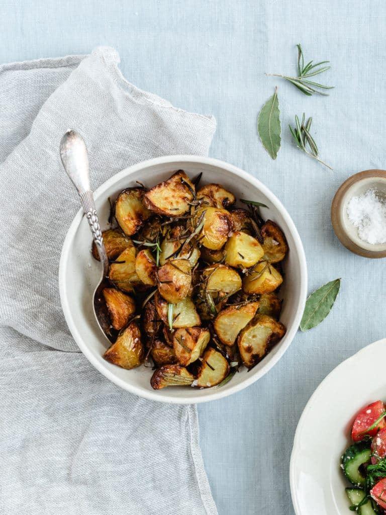 kartofler til lammekølle