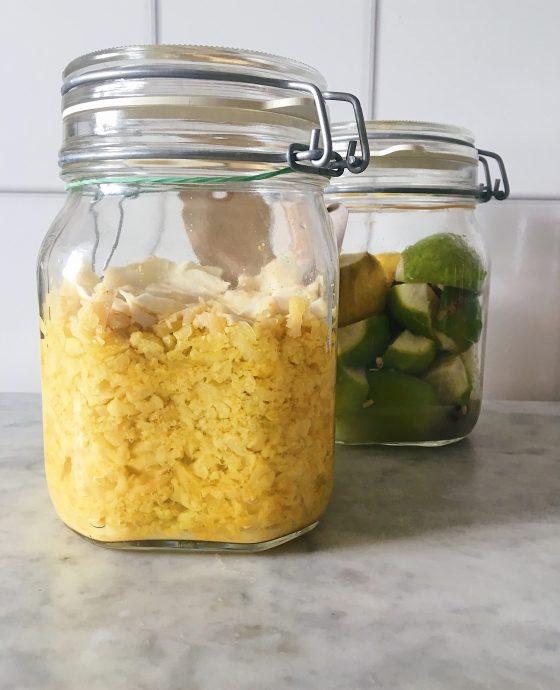Sauerkraut - guide til egen surkål